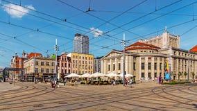 Stanislaw Wyspianski Silesian Royalty Free Stock Photo