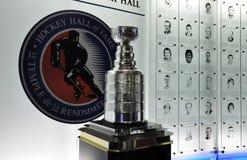 Stanley Cup Imagenes de archivo