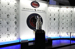 Stanley Cup стоковые фотографии rf