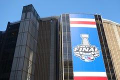 2014 Stanley Cup Final Stock Fotografie