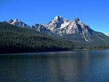 Stanley jezioro Żadny 2 Obrazy Stock