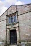 Stanley Mausoleum bij St Marys, Onder- Alderley-Parochiekerk in Cheshire Stock Afbeeldingen