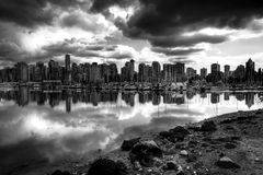 Stanley Park Royalty Free Stock Image