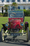 Stanley steamer Royalty Free Stock Photography