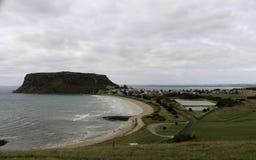 stanley Tasmania Obrazy Royalty Free