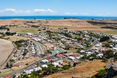 Stanley Tasmanie Images libres de droits