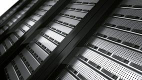 stanowisko rządu serwery Obrazy Stock