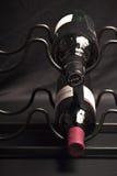 stanowisko wino Fotografia Stock