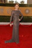 Stanta Katic au 16ème acteur de cinéma annuel Guild Awards Arrivals, amphithéâtre de tombeau, Los Angeles, CA 01-23-10 Images stock