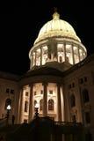 Stanu Capitol budynku kopuła obrazy royalty free