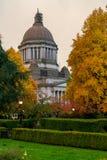 Stanu Capitol jesień obraz stock