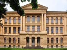 Stanu muzeum w Klagenfurt, Austria obrazy stock