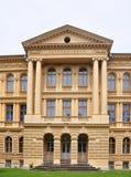 Stanu muzeum w Klagenfurt, Austria obraz stock