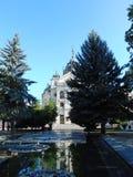 Stanu teatr Zdjęcie Stock