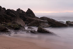 Stanwell Park Beach - Australia Stock Photo