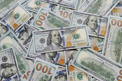 Stany Zjednoczone dolar zdjęcie royalty free