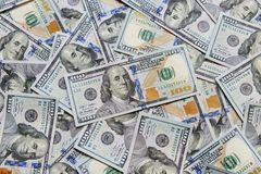 Stany Zjednoczone dolar obrazy stock