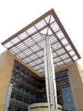 Stany Zjednoczone gmachu sądu budynek w Las Vegas Zdjęcie Royalty Free