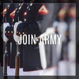 Stany Zjednoczone korpusy piechoty morskiej Szczęśliwy weterana dzień Zdjęcia Stock