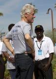 Stany Zjednoczone prezydent Bill Clinton Zdjęcie Royalty Free