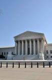 Stany Zjednoczone Sąd Najwyższy Bldg Fotografia Stock