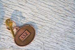 Stanza 132 Fotografia Stock
