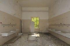 Stanza da bagno Immagine Stock