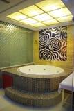 stanza da bagno Fotografia Stock Libera da Diritti