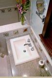 Stanza da bagno moderna Immagine Stock Libera da Diritti