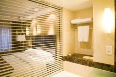 stanza del bagno Immagine Stock