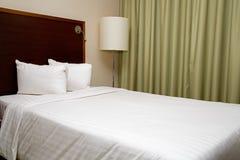 Stanza del letto - 02 Fotografia Stock Libera da Diritti