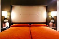 Stanza dell'albergo di lusso fotografia stock libera da diritti