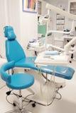 Stanza dentaria moderna fotografia stock