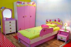 stanza di bambini Fotografie Stock Libere da Diritti