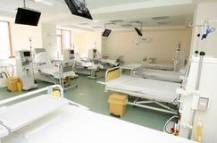 stanza di ospedale Fotografia Stock