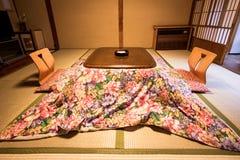 Stanza giapponese fotografia stock libera da diritti