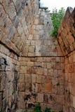 Stanza Mayan di Uxmal Fotografia Stock Libera da Diritti
