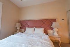 Stanza nell'hotel della riva del fiume il 18 maggio 2014 in Gaba Immagini Stock