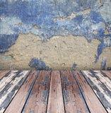 Stanza vuota di Runge Fotografia Stock