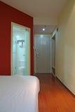 stanze di motel Fotografia Stock Libera da Diritti