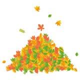 Stapel av leaves