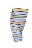 Stapel Bücher Lizenzfreie Stockfotografie
