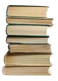 Stapel Bücher Lizenzfreie Stockfotos