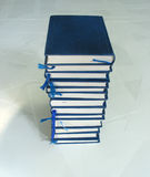 Stapel Bücher Stockbilder