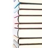 Stapel Bücher Stockbild