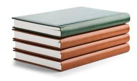 Stapel boeken Stock Afbeelding