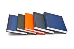Stapel boeken Royalty-vrije Stock Fotografie