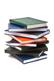Stapel boeken Stock Fotografie