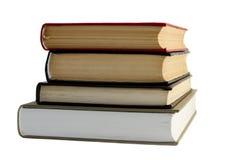 Een stapel boeken. Royalty-vrije Stock Afbeelding