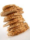Stapel Brot lizenzfreies stockbild